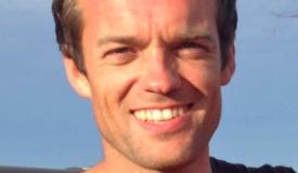 David Mooney (Irland)