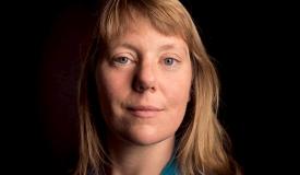 Kristin Glenewinkel (CH)